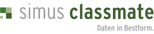 simus classmate Daten_in_Bestform