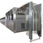 simus systems Haas Waffelbackautomat