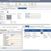 easyFINDER in PROFILE integriert