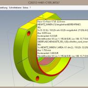 classmate PLAN Kosten direkt sichtbar am Modell