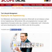 SCOPE-Online