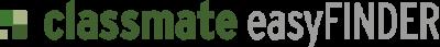 classmate easyFINDER: Suchoberfläche CAD Daten