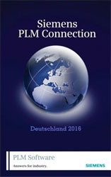 Siemens PLM_Connection 2019