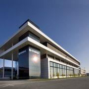 Firmensitz Manz AG