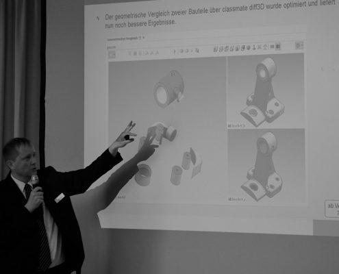 Anwenderforum simus classmate 2016: Präsentation