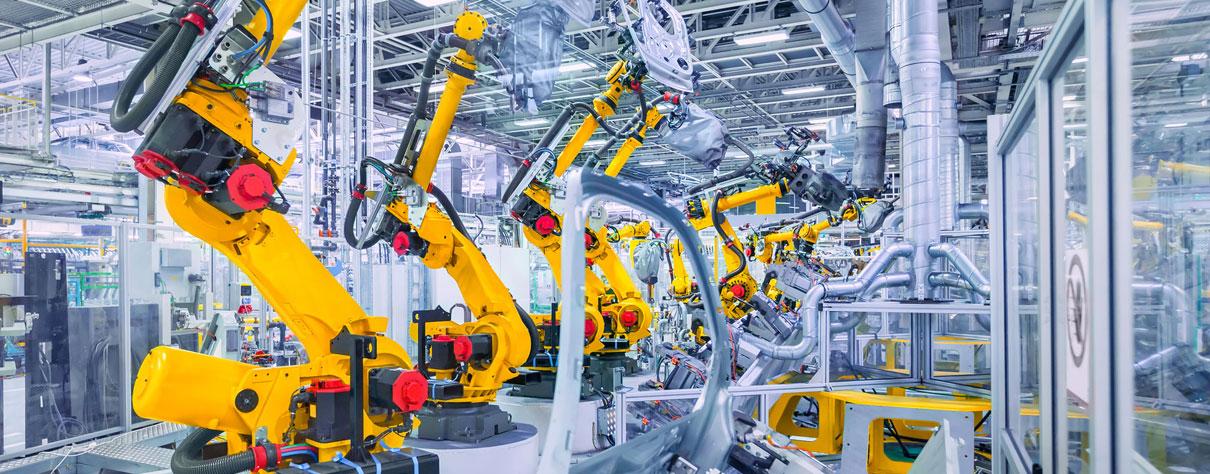 Optimale Datenaufbereitung für Produktion