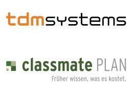 TDM Systems und simus systems kooperieren