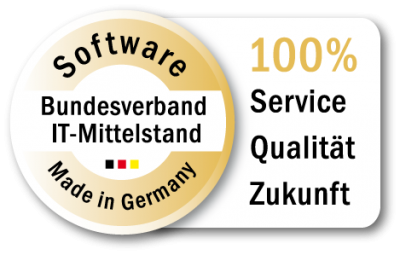 Siegel Software made in Germany