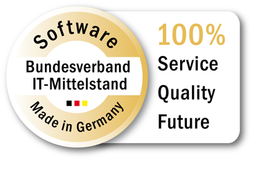 Software made in Germany Award