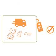 Automatische Zuordnung Bauteil zum Lieferant