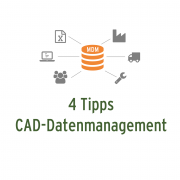 CAD Datenmanagement mit simus classmate