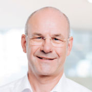 Herbert Schlacher leitet die trisoft gmbh
