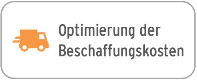 Optimierung Beschaffungskosten