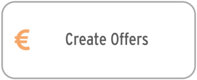 Create offers with simus classmate